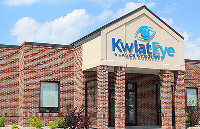 Kwiat  Eye & Laser